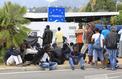 À Menton, l'afflux de clandestins francophones