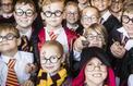 Harry Potter célèbre ses 20 ans à Londres et à Édimbourg