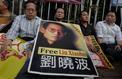 Pékin face à l'agonie de Liu Xiaobo