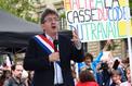 Jean-Luc Mélenchon se pose en premier opposant au gouvernement