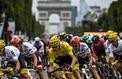 Le Tour de France a fait le plein sur France Télévisions
