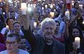 Pologne : de Gdansk à Varsovie, une mer de lumières pour la justice