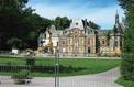 Château en ruine et villas historiques : le petit patrimoine disparaît peu à peu