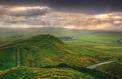 La frontière d'Hadrien, ou les limites d'un empire
