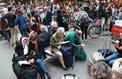 Montparnasse: les travaux de la LGV à l'origine de la panne, selon Pepy