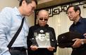 Une plainte déposée à l'ONU après la «disparition» de la veuve de Liu Xiaobo