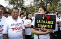 Un an après, rassemblement pour le Chinois Chaolin Zhang tué à Aubervilliers