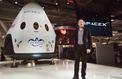 Les nouvelles chroniques martiennes d'Elon Musk