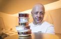 Thierry Marx, le cuisinier de l'espace