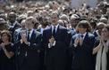 Minée par l'indépendantisme catalan, l'Espagne unie dans la douleur