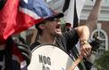 L'alt-right, une extrême droite raciste et tapageuse aux États-Unis