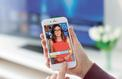Les programmes originaux de Snapchat séduisent les jeunes Américains