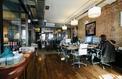 Les bureaux partagés WeWork valorisés 20milliards de dollars