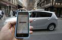 Uber renonce à géolocaliser ses clients après leur trajet