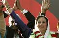 Meurtre de Benazir Bhutto : l'ancien président pakistanais déclaré «fugitif»