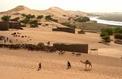 Au fil du fleuve Niger, artère de vie du Mali