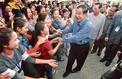 Cambodge: le chef de l'opposition arrêté pour «trahison»