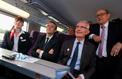 Le «new deal» de Macron pour la SNCF