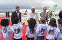 En Colombie, le Pape blâme «la tentation de vengeance»
