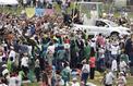 En Colombie, le Pape appelle à la réconciliation