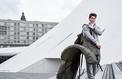 Mode homme automne-hiver 2017-2018: vague sportswear