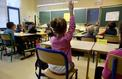 En primaire, le nombre de jours d'école est particulièrement faible