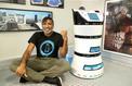 Partnering Robotics, l'intelligence artificielle en version tricolore