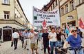 Allemagne: à Fürth, les retraités pauvres se battent contre l'indifférence