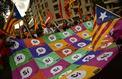 Les casse-têtes de la Catalogne pour organiser le référendum d'indépendance
