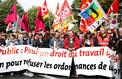 L'agenda (chargé) des opposants à la réforme du Code du travail
