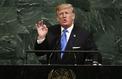 À la tribune de l'ONU, Donald Trump menace de «détruire totalement la Corée du Nord»