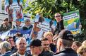 L'Allemagne se prépare au choc de l'AfD