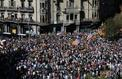 Catalogne: après l'offensive de Madrid, les séparatistes manifestent ce jeudi