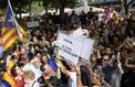 Catalogne: offensive de Madrid contre le référendum