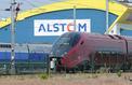 Alstom et Siemens négocient la création d'un «Airbus du rail»