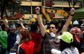 À Mexico, une chaîne du cœur se mobilise face au séisme
