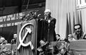 Thierry Wolton: «Communisme et nazisme sont deux variantes du totalitarisme»