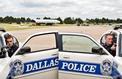 À Dallas, les jeunes policiers confrontés aux tensions raciales