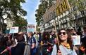 Suivez en direct la manifestation de Jean-Luc Mélenchon