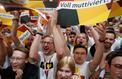 Allemagne : Merkel en passe de remporter le scrutin, l'extrême droite entre au Bundestag