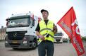 Réforme du code du travail : les routiers promettent des «actions fortes» dès lundi