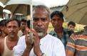 Birmanie : les photos de l'exode des Rohingyas