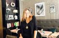 Veramente: le boudoir contemporain de Muriel Esnault