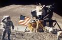 DHL lance un service d'expédition de colis sur la lune
