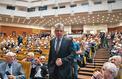 Le Kremlin prend la main sur l'Académie des sciences russe