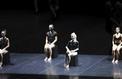 Angelin Preljocaj fait le trait d'union entre ballet et peinture
