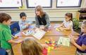 Garde d'enfant : une hausse de l'allocation pour les familles monoparentales