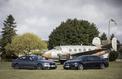 BMW 530e et Mercedes E 350e : duel de grandes routières branchées