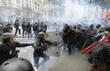 Manifestations : la nouvelle stratégie anticasseurs de la police