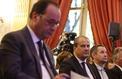 """Jean-Christophe Cambadélis étrille François Hollande, «le candidat de """"rattrapage""""» par rapport à DSK"""